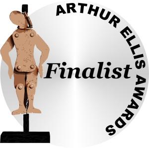 Arthur Ellis Finalist