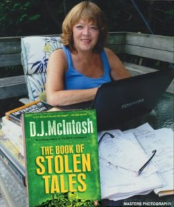 D.J. McIntosh