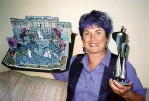Dr. Jane Coryell