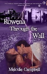 Rowena Through the Wall