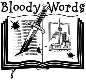 Bloody Words 2014