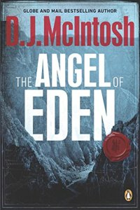 Dorothy McIntosh - The Angel of Eden COVER