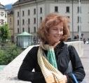 Sylvia Warsh