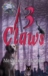 13 Claws Anthology