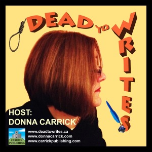 0-Donna Carrick - Dead to Writes PHOTO 10 ICON CORRECTED