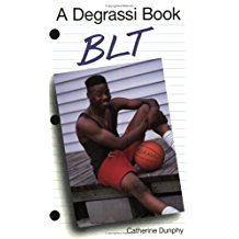 BLT A Degrassi Book