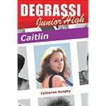 Degrassi Junior High Caitlin