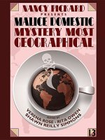 Malice Domestic: Mystery Most Geographical