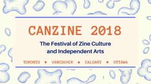 Canzine Toronto