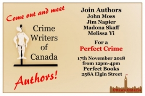 CWC Perfect Crime Day