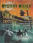 Mystery Weekly July 2018