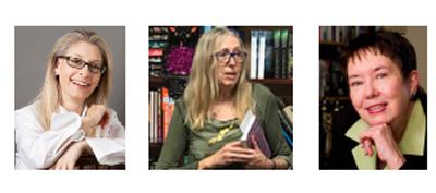 Lisa de Nikolits, M. H. Callway, Rosemary McCracken