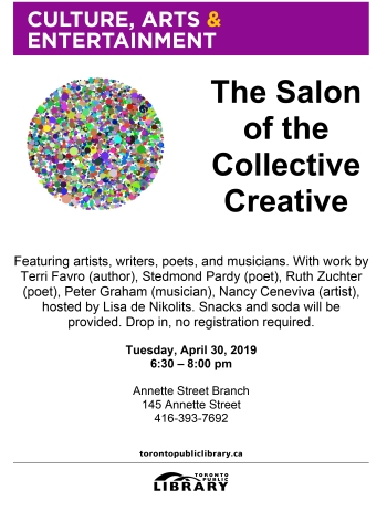 Salon of the Collective Creative