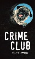 Cover of Crime Club