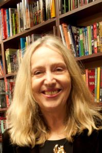 Madeleine Harris Callway