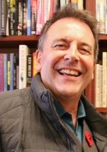 Blair Keetch