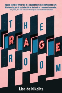 The Rage Room