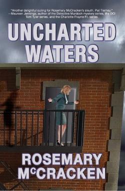 Uncharted Wqters