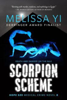Scorpion Scheme