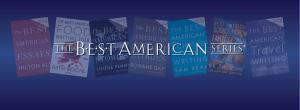 Best American Stories