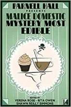 Mystery Most Edible