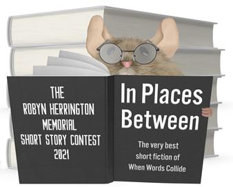 Robyn Herrington Memorial Short Story Contest